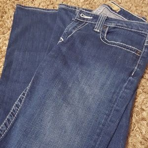 Big Star Remy Jeans in perfect condition!